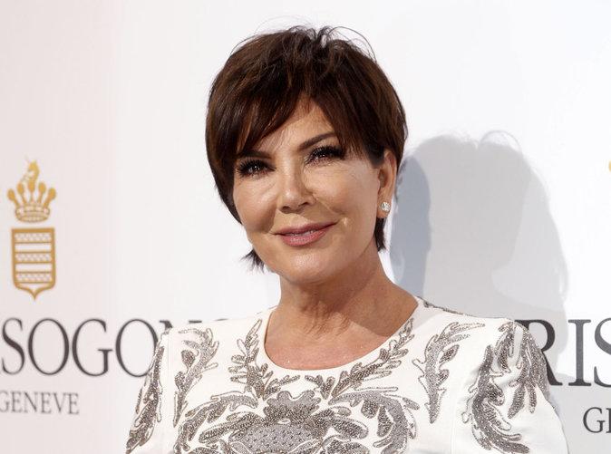 Kris Jenner : Elle évoque sa plus grande frayeur !