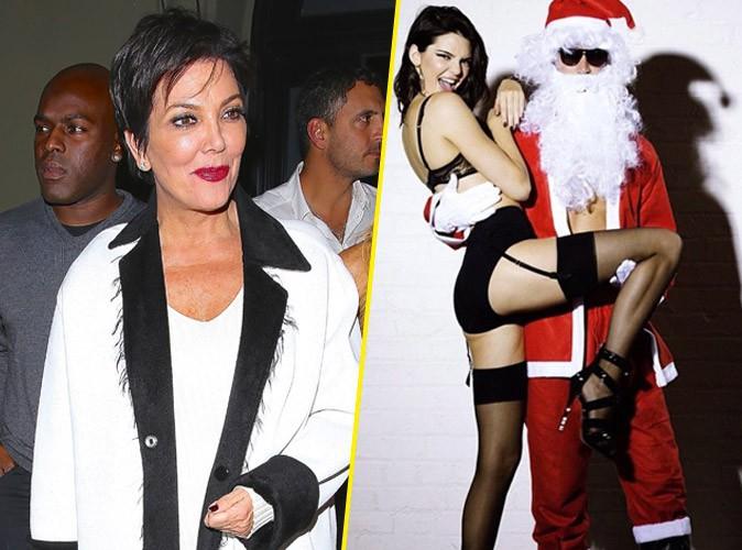 Kris Jenner : elle fait la promo de Kendall en lingerie, ses fans la traitent de proxénète !