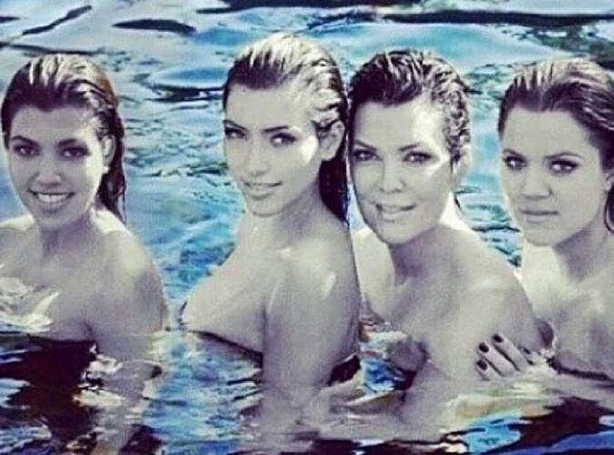 Kris Jenner : elle réclame le retour de ses filles sur Instagram !