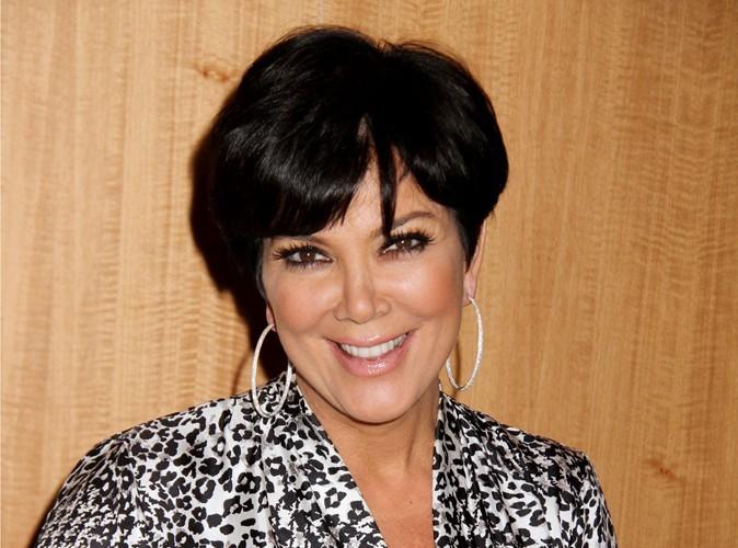 Kris Jenner : elle répond aux insultes de Daniel Craig !