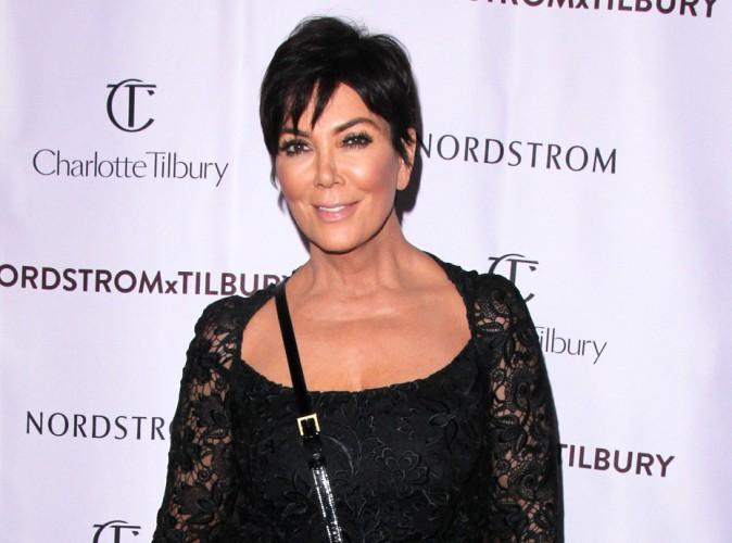 Kris Jenner : elle s'invite dans vos fourneaux !