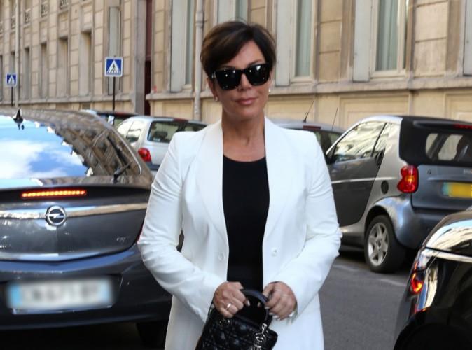 Kris Jenner : Elle sort enfin de son silence concernant Caitlyn Jenner !