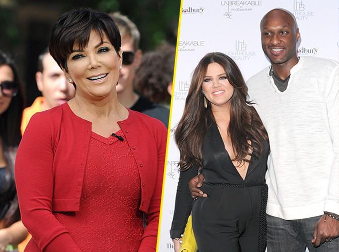 Kris Jenner : elle veut pousser Khloe Kardashian au divorce !