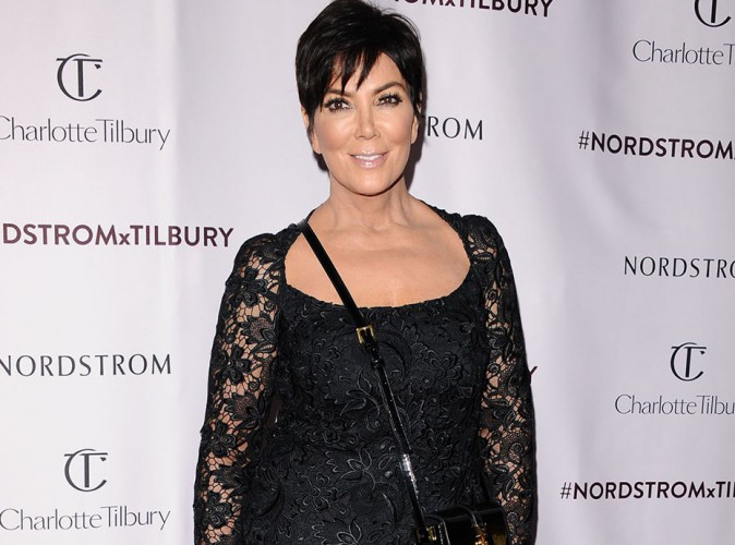 """Kris Jenner : """"Je me moque de qui Bruce fréquente !"""""""