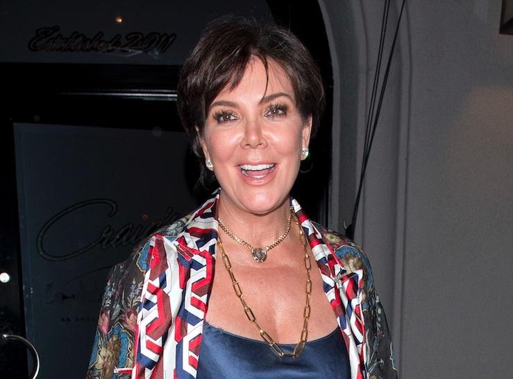 Kris Jenner : Kylie est au bord du gouffre, c'est la panique !