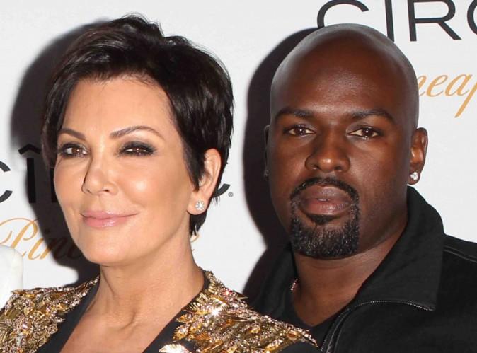 """Kris Jenner : l'ex de Corey Gamble balance, """"c'est un opportuniste assoiffé d'argent"""" !"""