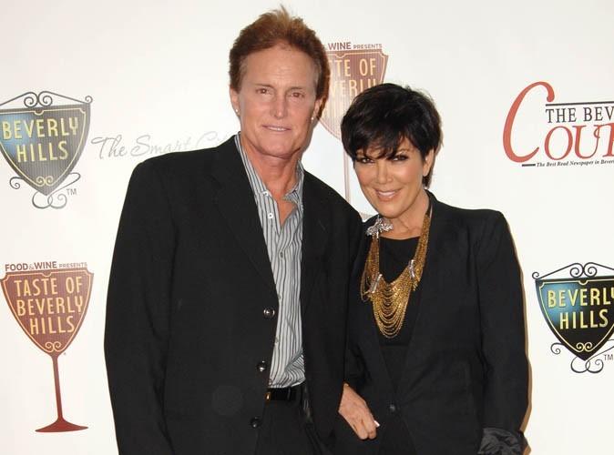 Kris Jenner : la mère de Kim Kardashian a renouvelé ses voeux à Bora Bora !