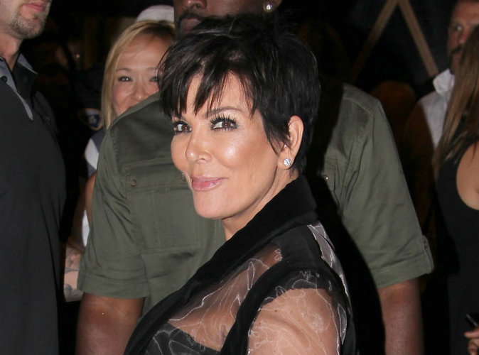 """Kris Jenner : """"Lamar était presque mort… c'est un miracle qu'il soit en vie"""""""