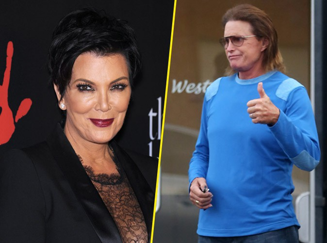 Kris Jenner : officiellement divorcée de Bruce Jenner !