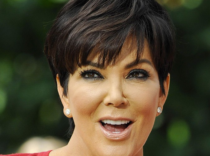 Kris Jenner : son divorce avec Bruce peut lui coûter une fortune !