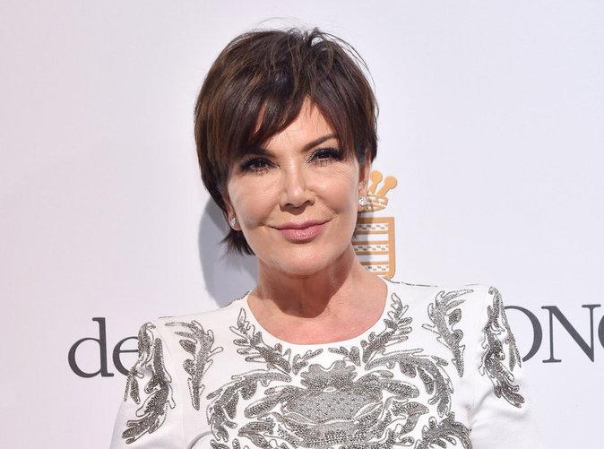 Kris Jenner : Son nouveau plan pour récolter des millions de dollars !
