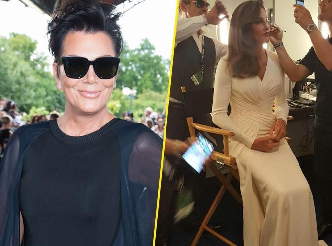 """Kris Jenner trouve le dernier discours de Caitlyn Jenner """"incroyable et courageux"""" !"""