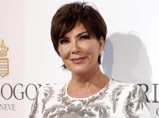 Kris Jenner veut changer de nom !