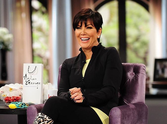 """Kris Jenner : vivement critiquée pour son nouveau talk-show, elle ferait mieux de """"la fermer"""" !"""