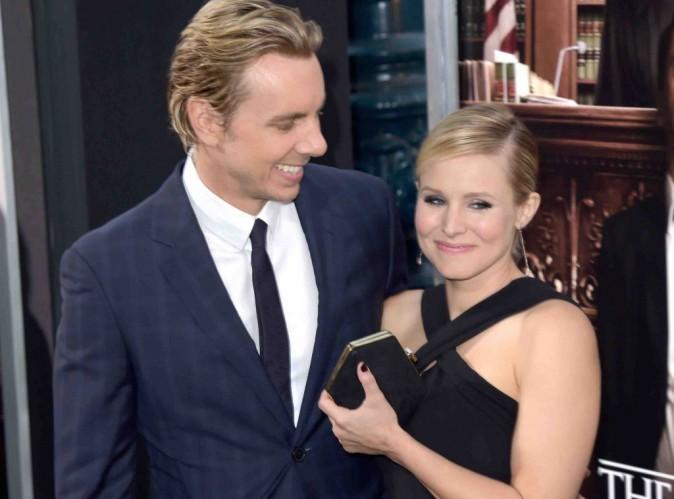 Kristen Bell : Lincoln a hâte de devenir grande soeur !