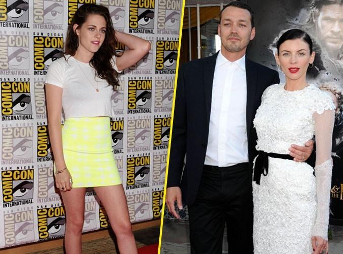 Kristen Stewart aurait ruiné le mariage de son amant, Rupert Sanders !
