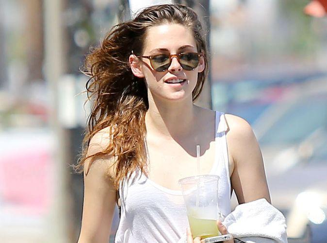 Kristen Stewart : elle a appelé la nouvelle chérie de Robert Pattinson pour lui demander des explications !