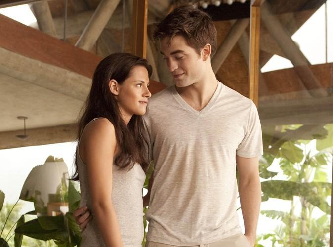 Kristen Stewart : elle a offert un cadeau à 12000$ à Rob Pattinson pour Noël !