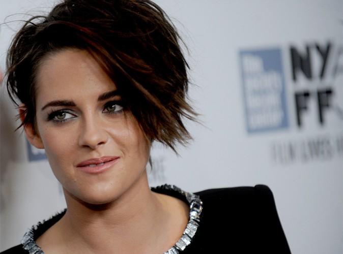 Kristen Stewart : elle décide de faire un (long) break !