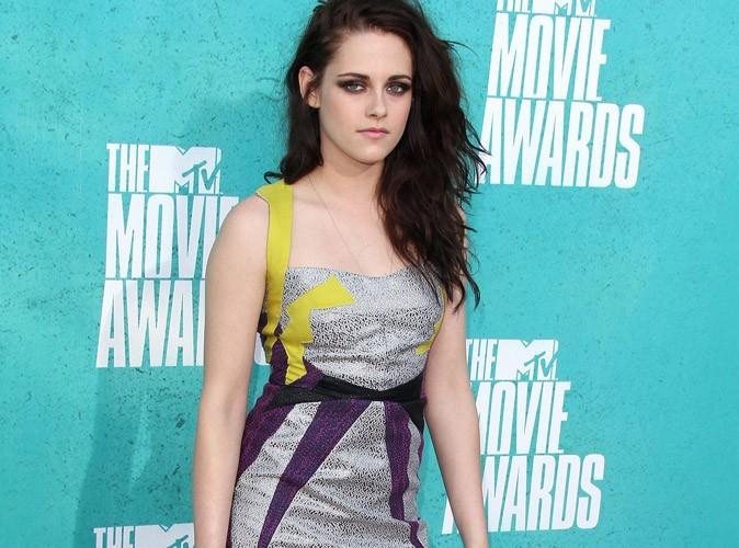 Kristen Stewart : elle décroche un rôle…Hollywood lui pardonne déjà son infidélité !