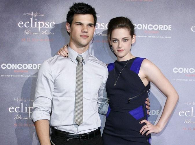 Kristen Stewart et Taylor Lautner évacués du tournage de Twilight à cause du tsunami !