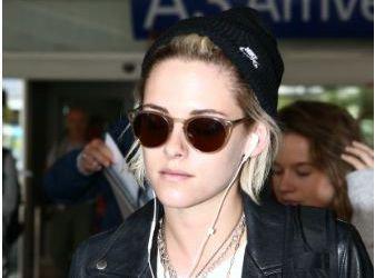 Kristen Stewart infidèle ? Soko sème le doute !