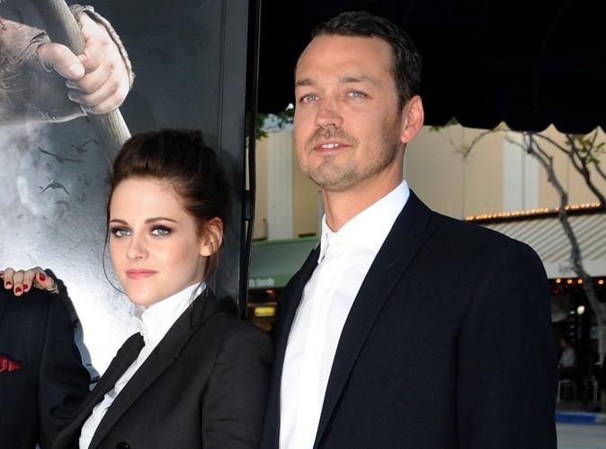 Kristen Stewart : le père de son amant intervient et rejette presque la faute sur elle !
