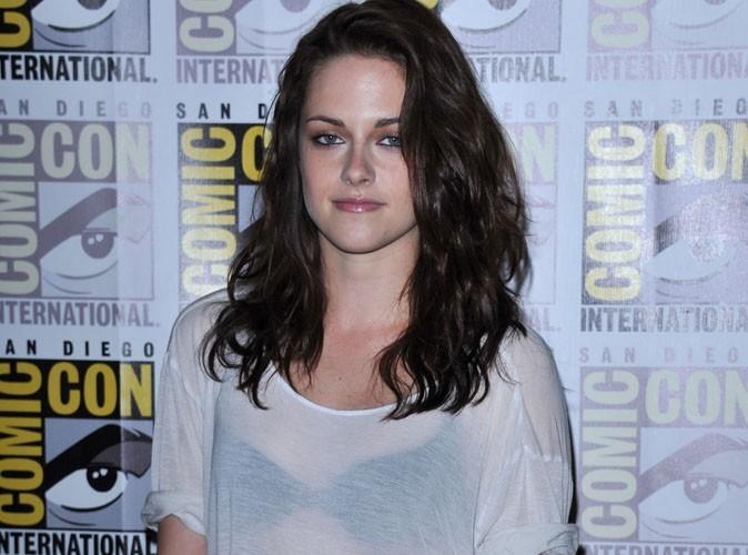 Kristen Stewart : les cheveux longs de Blanche-Neige lui vont si bien !