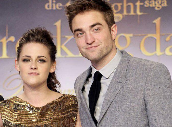 """Kristen Stewart revient sur sa rupture avec Robert Pattinson """"C'était incroyablement douloureux"""" !"""