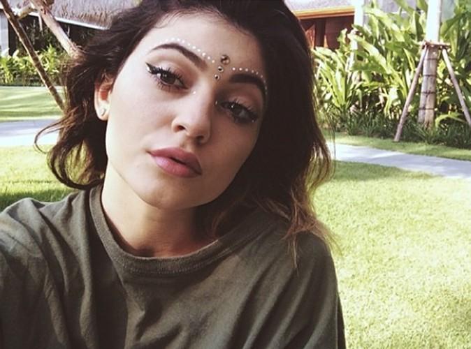 Kylie Jenner : a-t-elle eu recours à la chirurgie esthétique ? Elle répond !