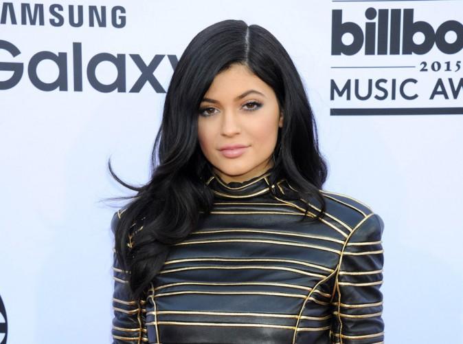 Kylie Jenner : après le mannequinat, la chanson ?