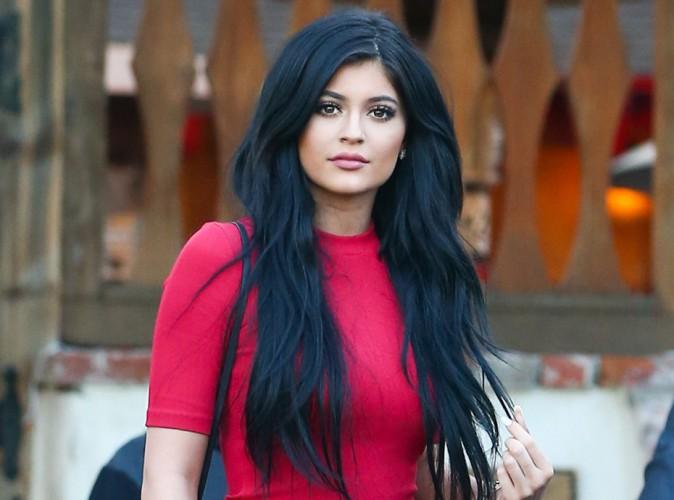 Kylie Jenner demandée en mariage, Kris furieuse !
