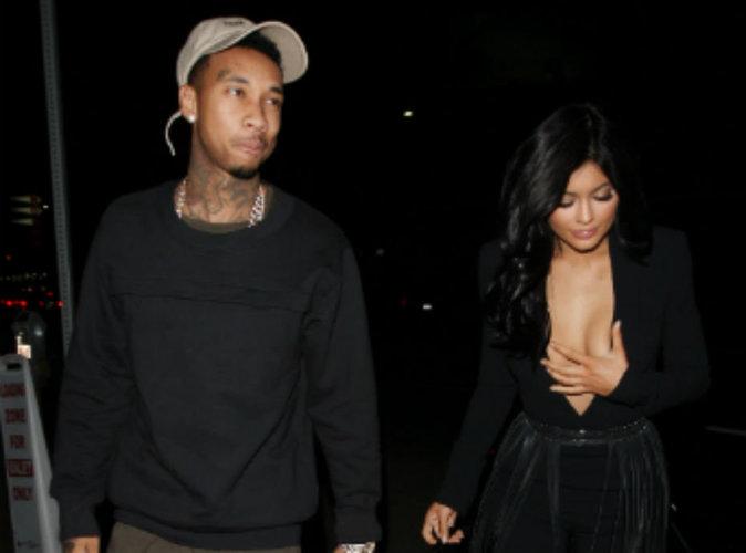 Kylie Jenner : en couple avec Tyga par intérêt ?