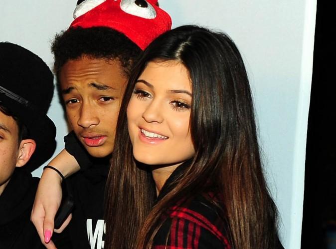 Kylie Jenner et Jaden Smith : main dans la main, ils officialisent enfin leur relation !