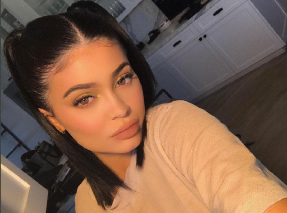 Kylie Jenner et son Snapchat font décoller plus de carrières musicales que la radio
