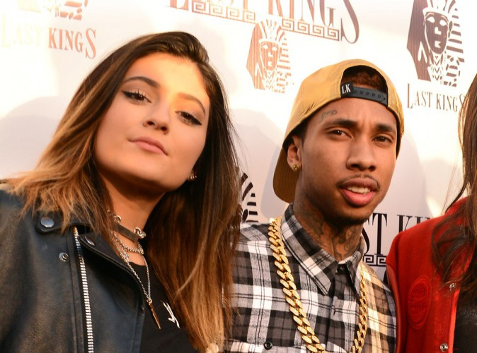 Kylie Jenner et Tyga : collaboration musicale en vue ?