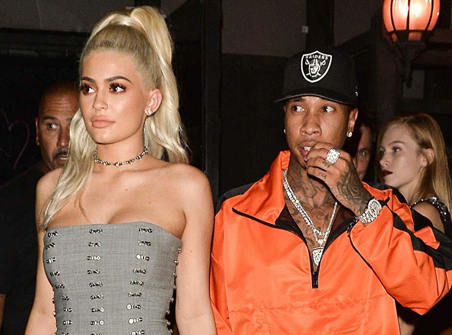 Kylie Jenner : Pour la 1ere fois, elle parle de sa rupture avec Tyga