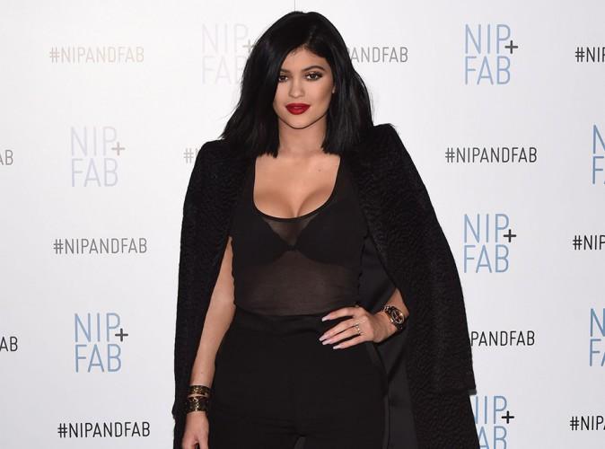 Kylie Jenner : première photo dans sa demeure à 2,7 millions de dollars !