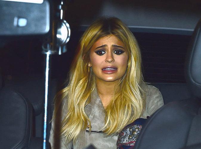 Kylie Jenner : Sa sextape avec Tyga fuite sur Internet !