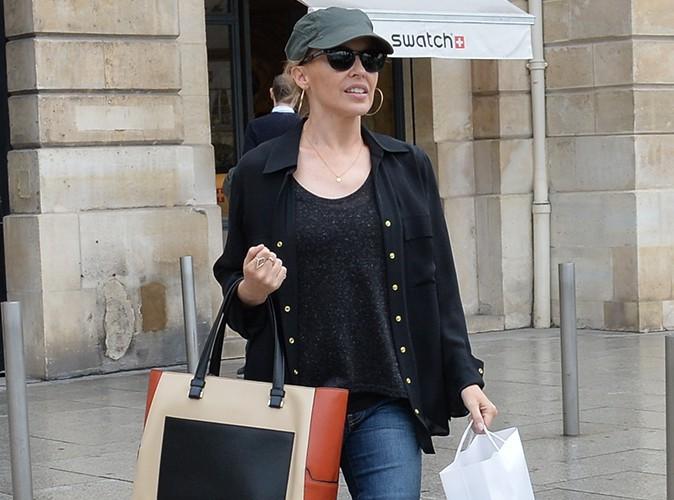 Kylie Minogue : 600 000 euros pour être jurée, elle accepte d'être bradée !