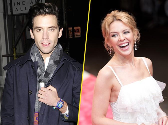 Kylie Minogue : elle s'invite dans The Voice 3 !