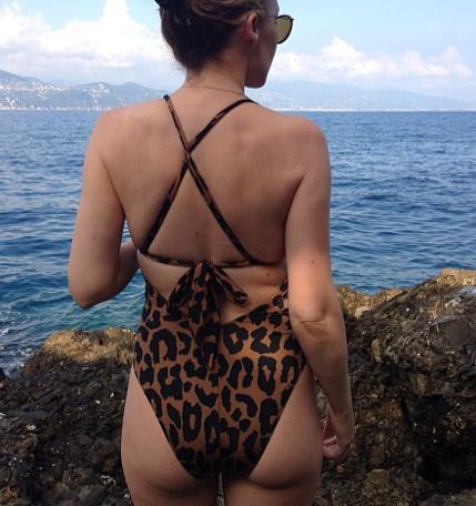 Kylie Minogue : elle se confesse, ce qu'elle aime ce sont ses fesses !