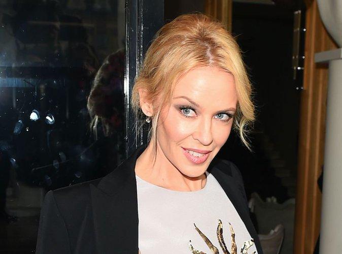 Kylie Minogue remporte son duel face à Kylie Jenner !