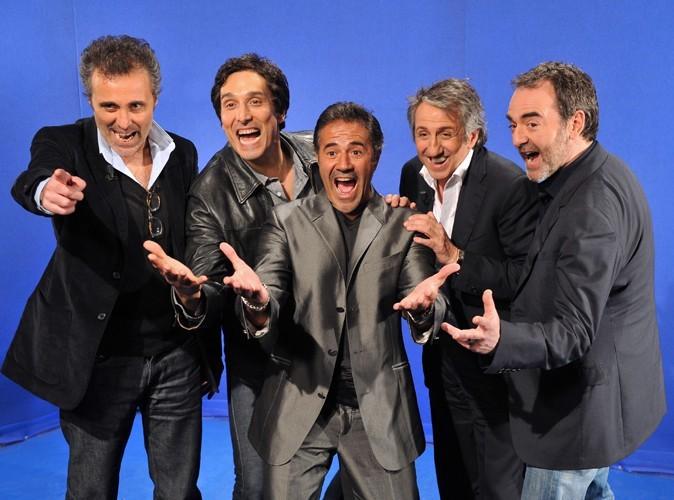 L'agenda de la semaine : José Garcia, Richard Anconina, Bruno Solo... : ils vont faire un carton avec La Vérité si je mens 3!