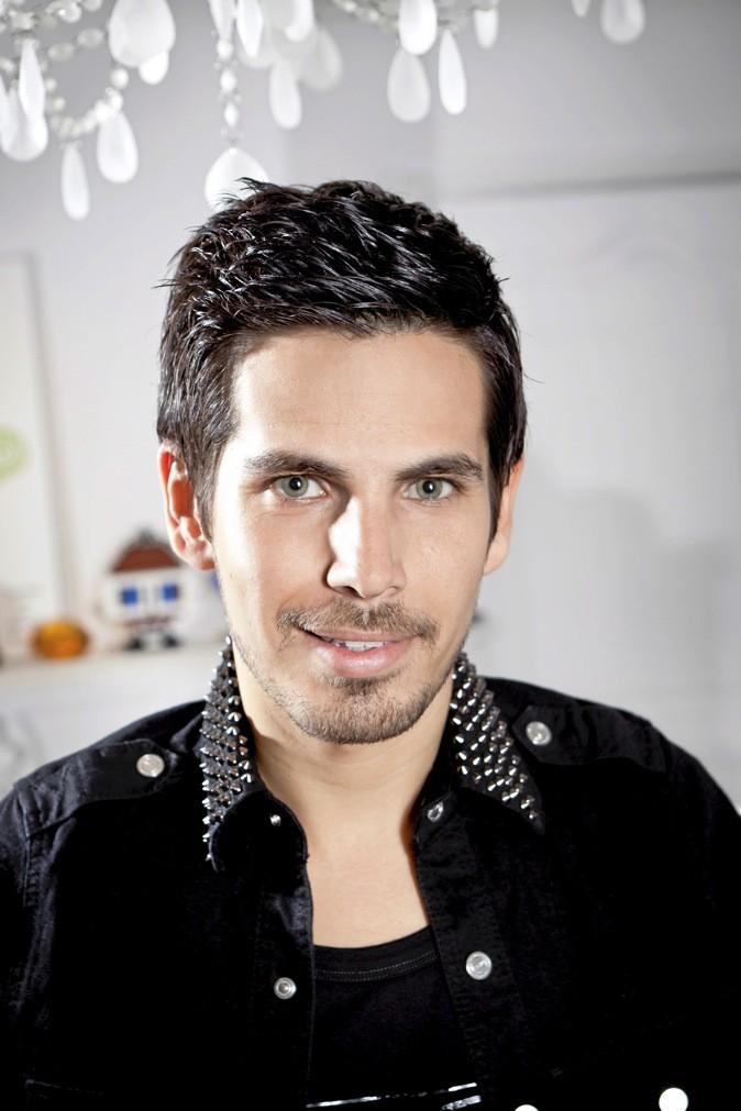 Michaël Canitrot, le DJ frenchy, fait rugir les synthés aux Planches !