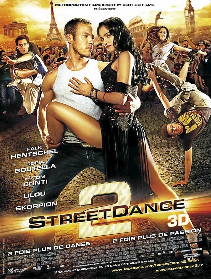 StreetDance 2, DVD Metropolitan. 19,99 €.
