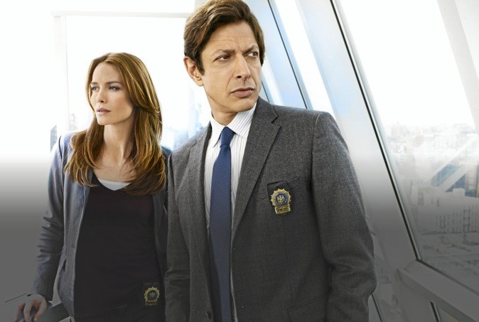 La série New York, section criminelle sur TF1 à 23h40 !