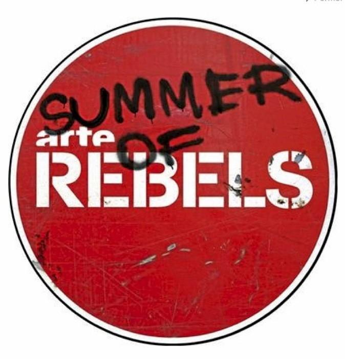 Arte Summer of Rebels, 2 CD, Universal. 16 €.