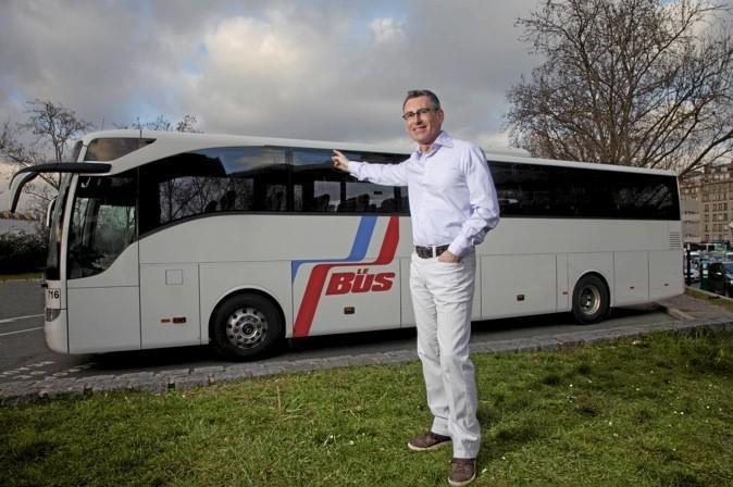 Le jeu Le Bus sur M6 à 17h30 !