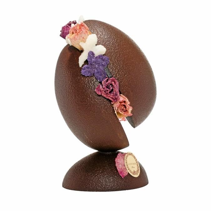 Ladurée nous fait fondre avec ses créations de Pâques !